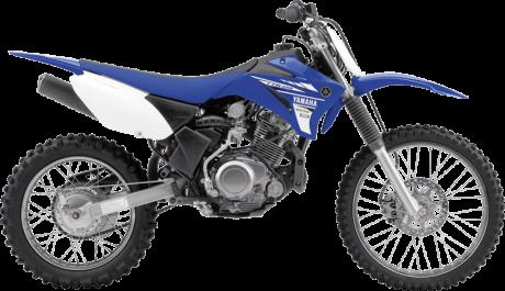 Yamaha TT-R125LE 2017