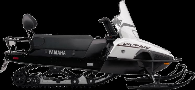 Yamaha VK540 2019