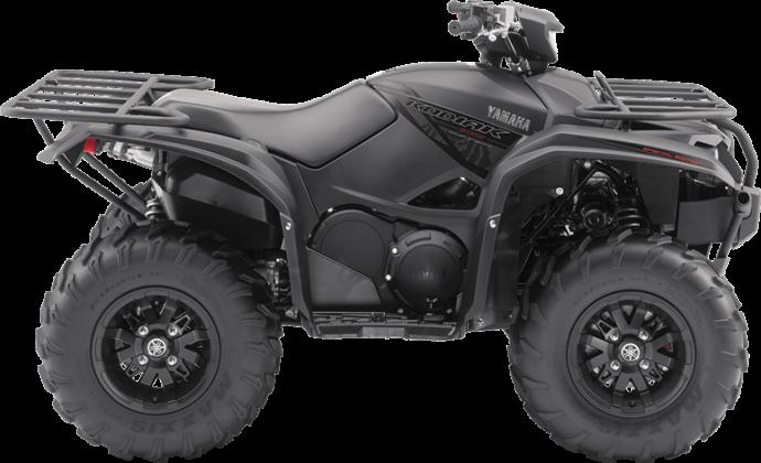 Yamaha Kodiak 700 DAE SE 2018