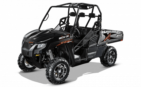 Arctic Cat HDX 700 XT EPS 2017