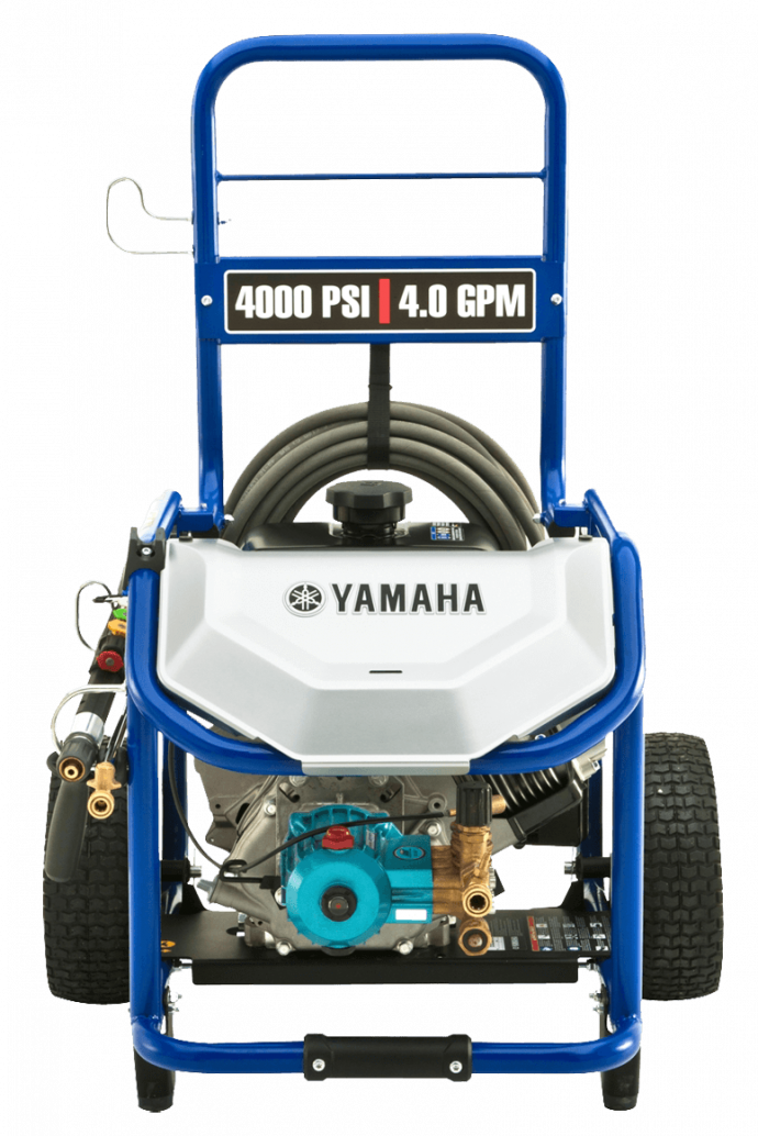 Yamaha PW4040