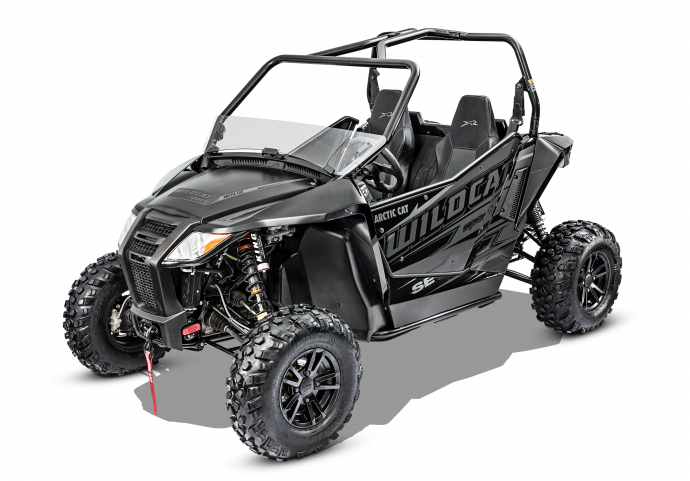 Arctic Cat Wildcat Sport SE EPS 2017