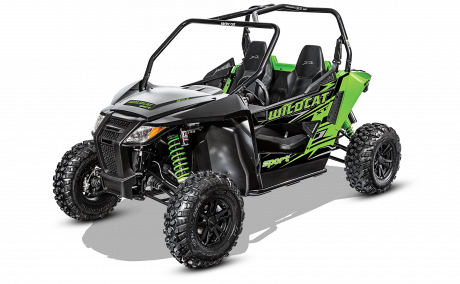 Arctic Cat Wildcat Sport XT EPS 2017