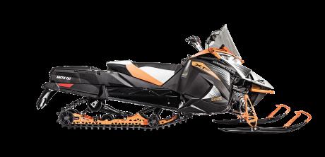 Arctic Cat XF 6000 CrossTour ES 2018