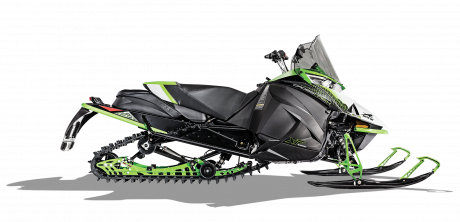 Arctic Cat XF 6000 CrossTrek ES 2018