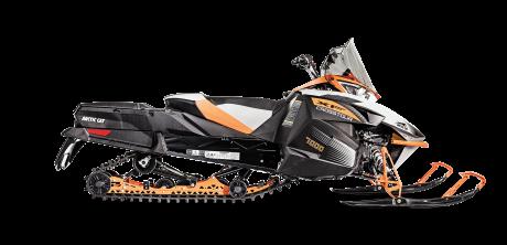 Arctic Cat XF 7000 CrossTour 2018