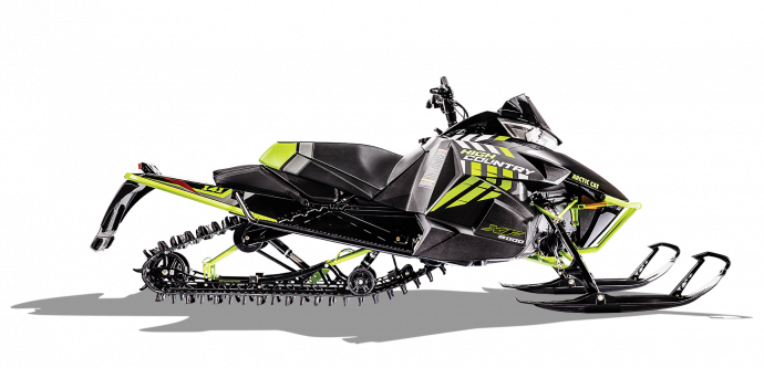 Arctic Cat XF 8000 High Country Limited ES (141) 2017