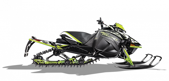 Arctic Cat XF 8000 High Country Limited ES 153 2018