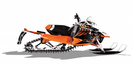 Arctic Cat XF 8000 High Country 2017