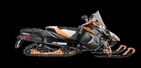 Arctic Cat XF 9000 CrossTour 2018