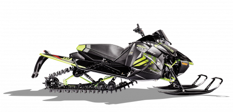 Arctic Cat XF 9000 High Country Limited (141) 2017