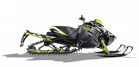 Arctic Cat XF 9000 High Country Limited (141/153) 2018