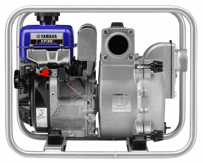 Yamaha YP30T (3 po) – POMPE DE VIDANGE