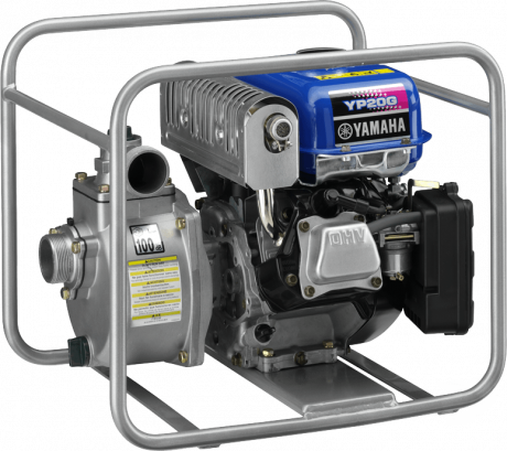Yamaha YP20 (2 po) - pompe à eau