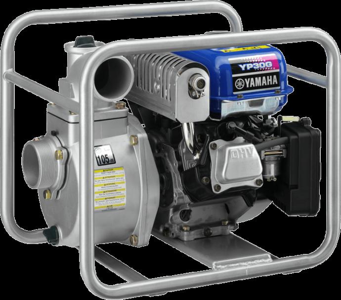 Yamaha YP30 (3 po) – pompe à eau