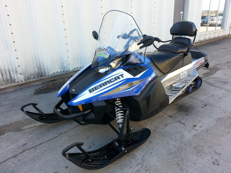 Arctic Cat Bearcat 7000 2016
