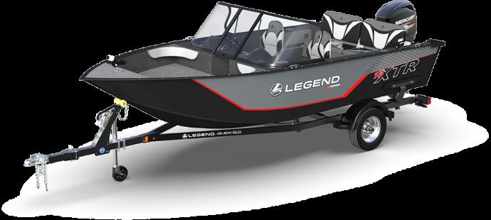 Legend 16 XTR 2021