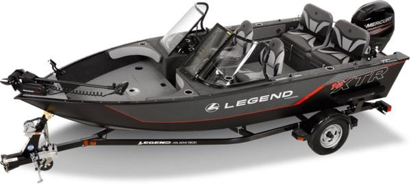 Legend 16 XTR 2019