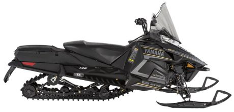 Yamaha SR Viper S-TX DX 146 2016