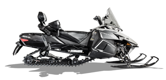 Arctic Cat Pantera 7000 Limited