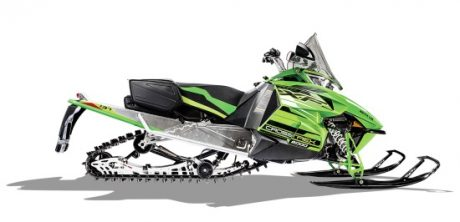 Arctic Cat XF 8000 Crosstrek 137 ES 2017
