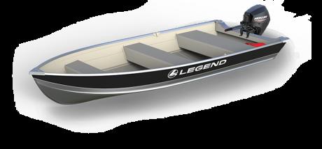 Legend 12 Ultralite - 2.5 MH 2021