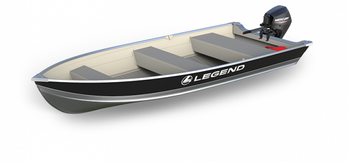 Legend 12 Ultralite – 2.5 MH 2021
