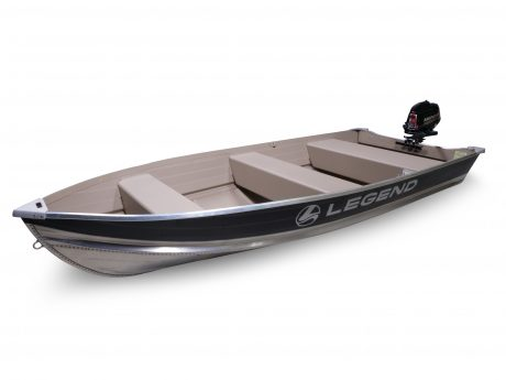 Legend 12 Ultralite - bateau seulement 2020