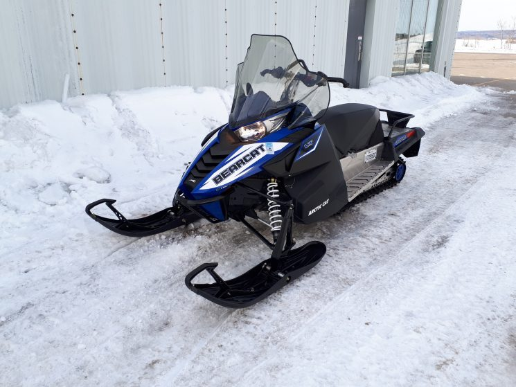 Arctic Cat Bearcat 3000 2016