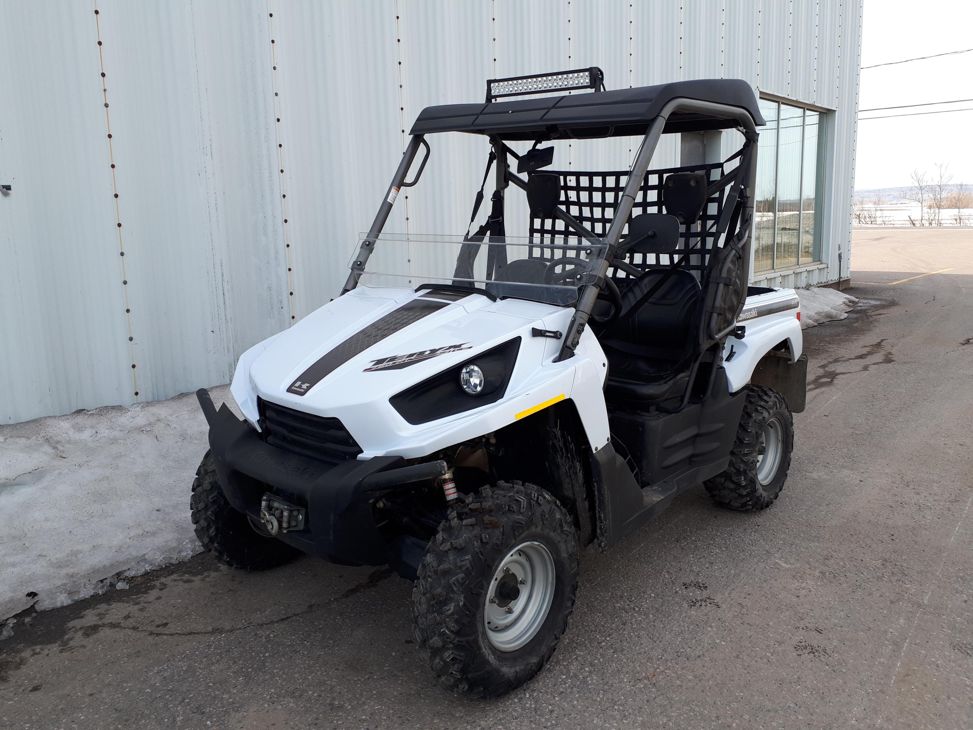 Kawasaki Teryx 750 LE 2013