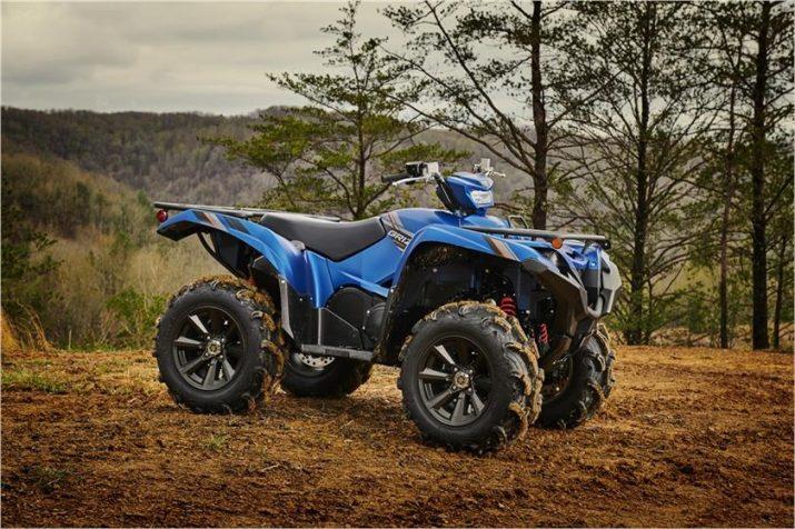 VTT Yamaha