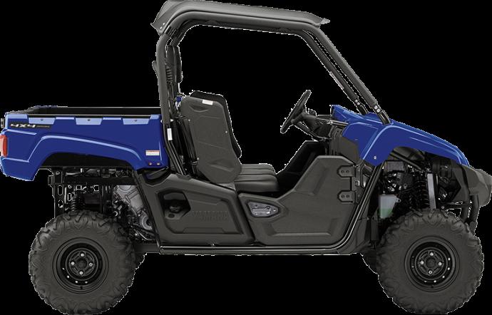 Yamaha Viking DAE 2019