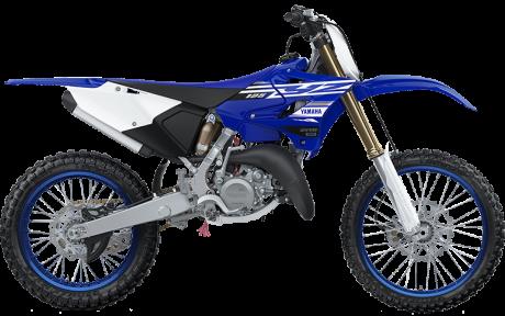 Yamaha YZ125 à 2 temps 2019