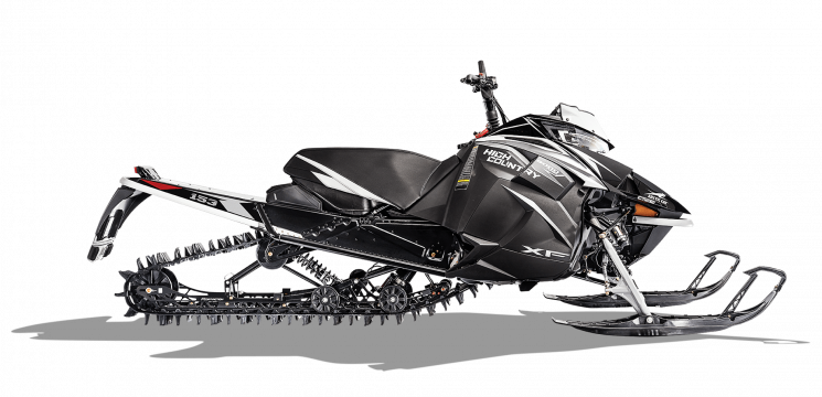 Arctic Cat XF 9000 High Country Limited (153) 2019