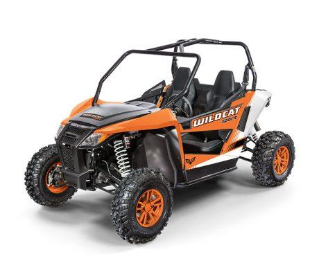 Textron Wildcat Sport XT 2018
