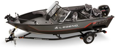 Legend 18 XTR 2019