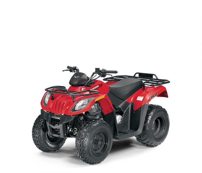 Arctic Cat Alterra 150 2019