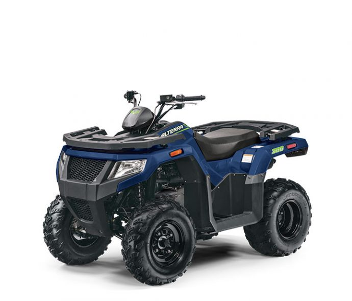 Arctic Cat Alterra 300 2019