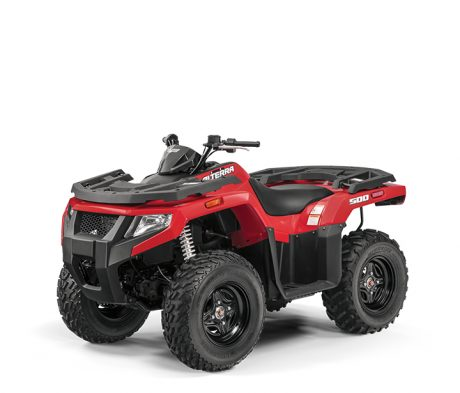 Textron Alterra 500 2019