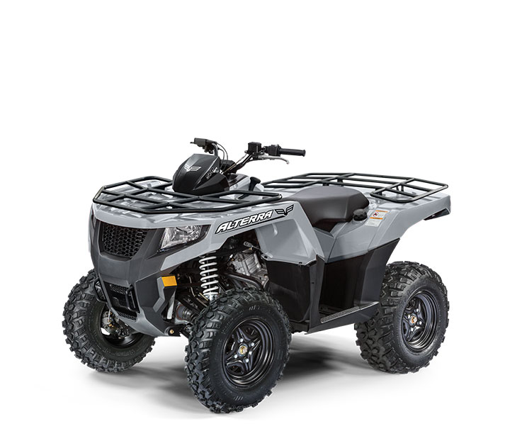 Arctic Cat Alterra 570 2019