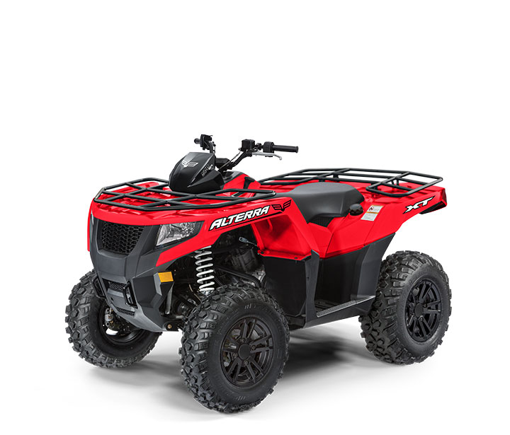 Arctic Cat Alterra 570 XT 2019