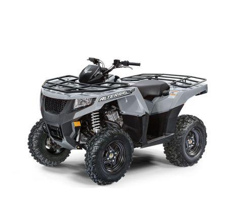 Textron Alterra 700 2019