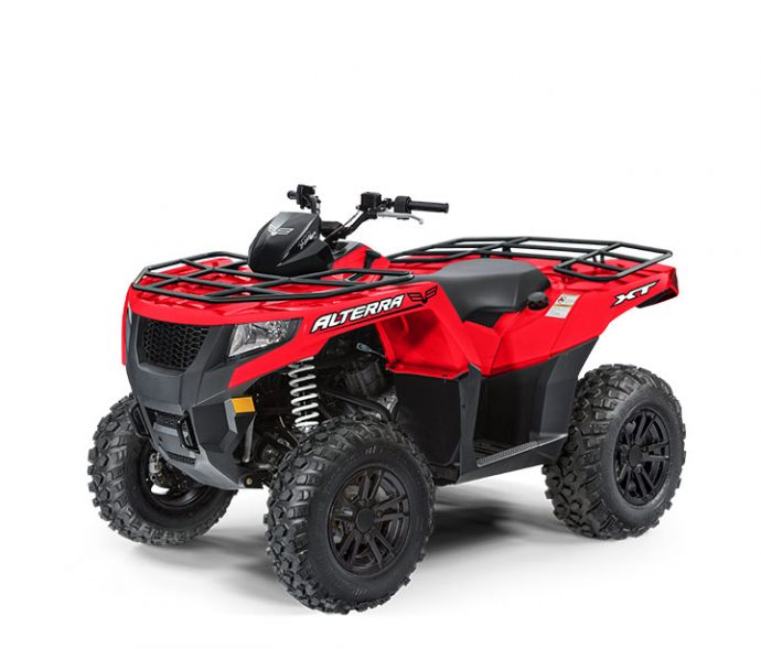 Arctic Cat Alterra 700 XT 2019
