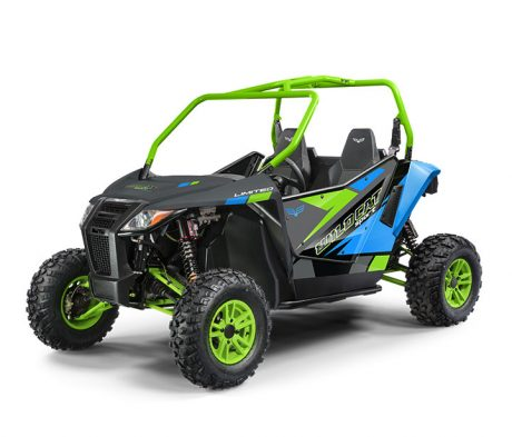 Textron Wildcat Sport LTD 2019