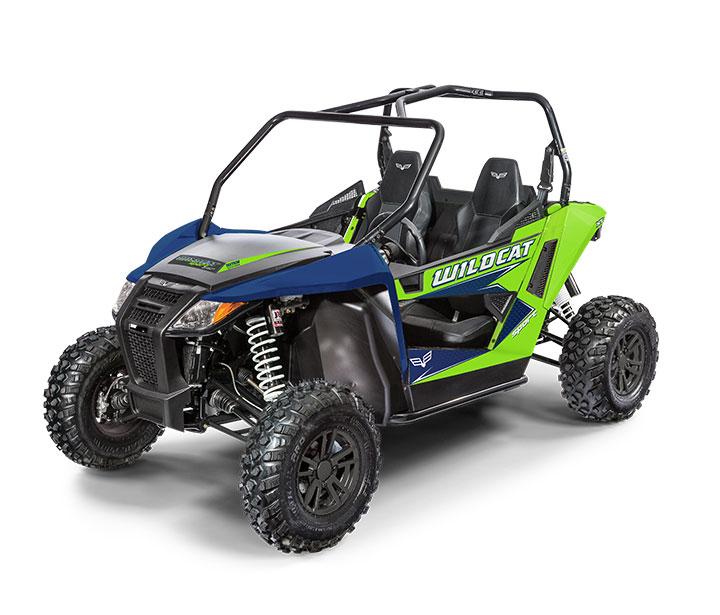 Textron Wildcat Sport XT 2019