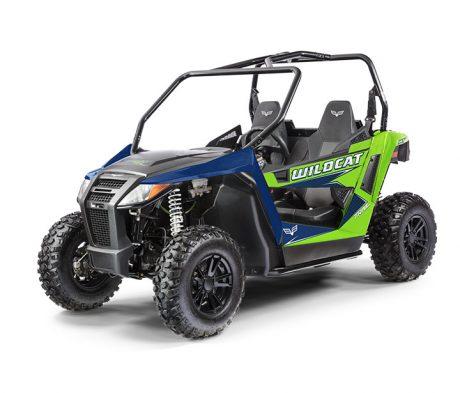Textron Wildcat Trail XT 2019
