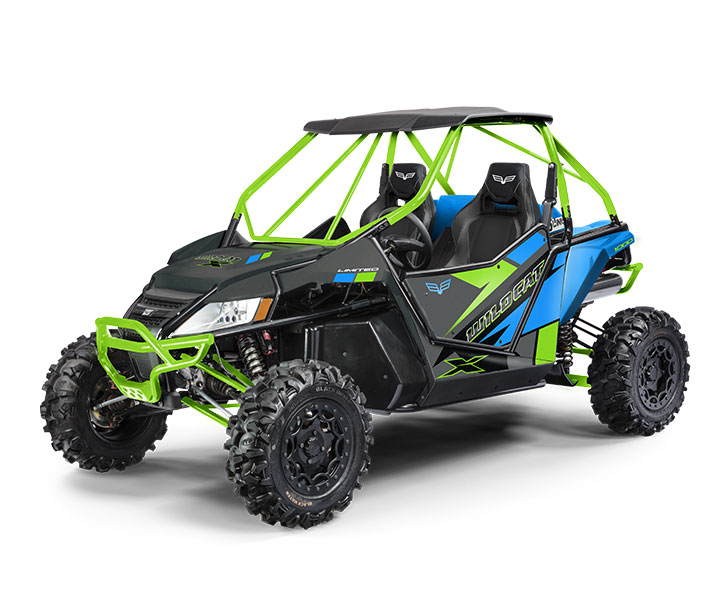 Textron WildCat X LTD 2019