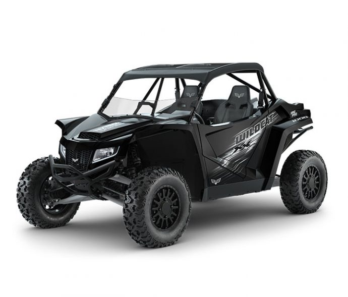 Arctic Cat Wildcat XX LTD 2019