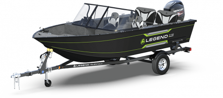 Legend 18 XTE Sport 2021