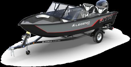 Legend 18 XTR 2021